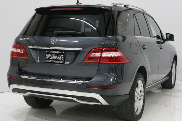 2015 Mercedes-Benz ML 350 Houston, Texas 5