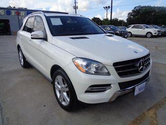 2015 Mercedes-Benz ML 350 350 in Houston, TX 77075