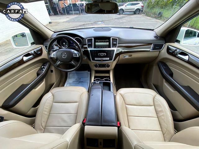 2015 Mercedes-Benz ML 350 ML 350 Madison, NC 10