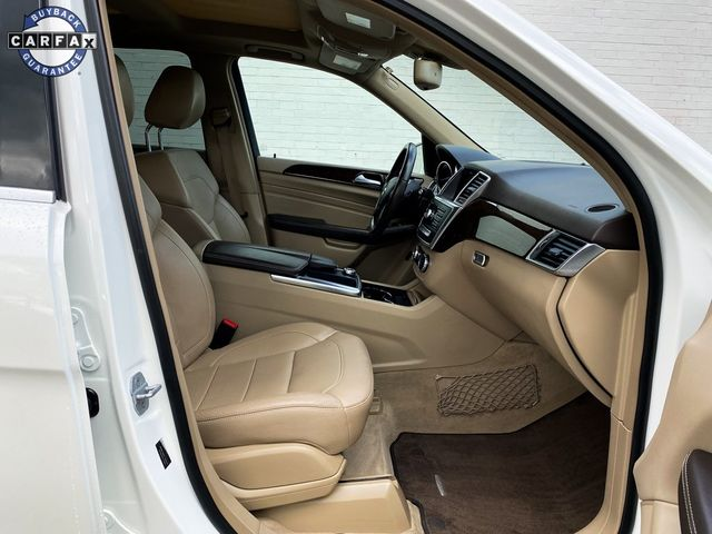 2015 Mercedes-Benz ML 350 ML 350 Madison, NC 13