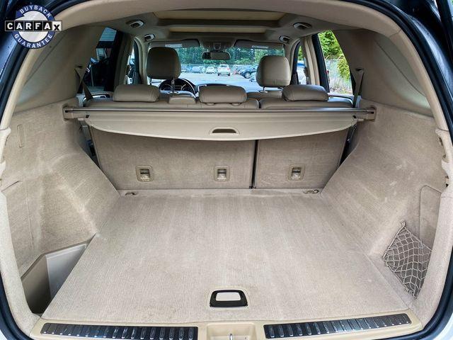 2015 Mercedes-Benz ML 350 ML 350 Madison, NC 21