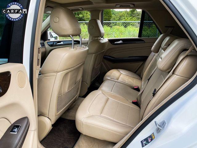 2015 Mercedes-Benz ML 350 ML 350 Madison, NC 23