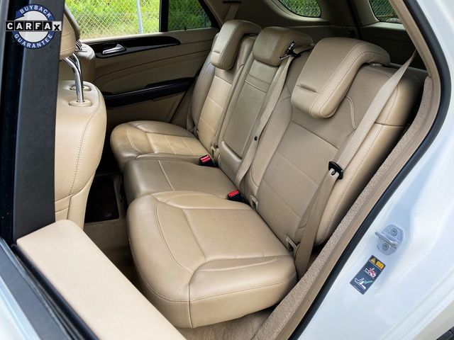 2015 Mercedes-Benz ML 350 ML 350 Madison, NC 24
