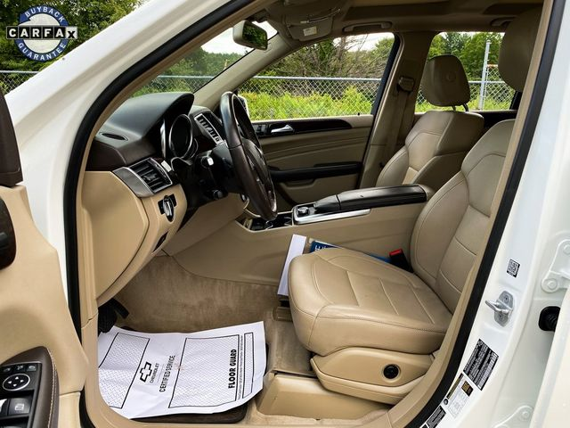 2015 Mercedes-Benz ML 350 ML 350 Madison, NC 25