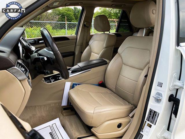 2015 Mercedes-Benz ML 350 ML 350 Madison, NC 26