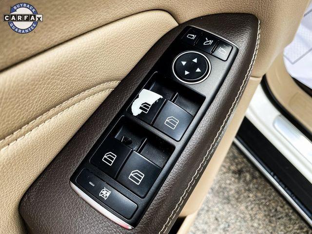 2015 Mercedes-Benz ML 350 ML 350 Madison, NC 27