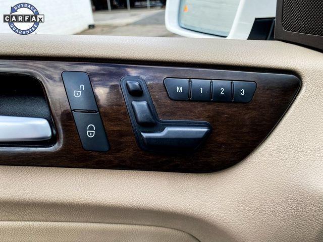 2015 Mercedes-Benz ML 350 ML 350 Madison, NC 28