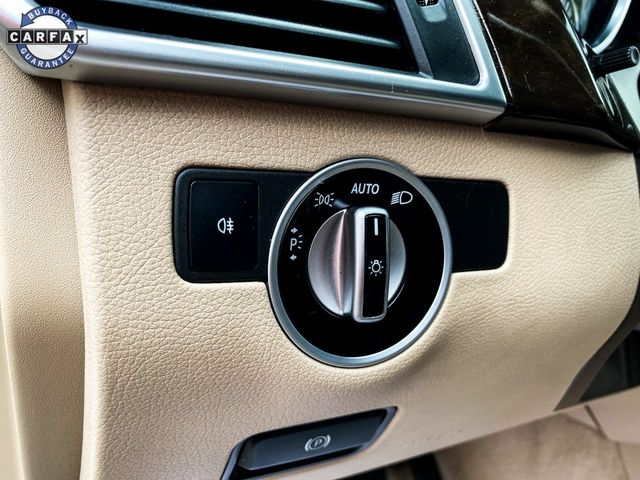 2015 Mercedes-Benz ML 350 ML 350 Madison, NC 30