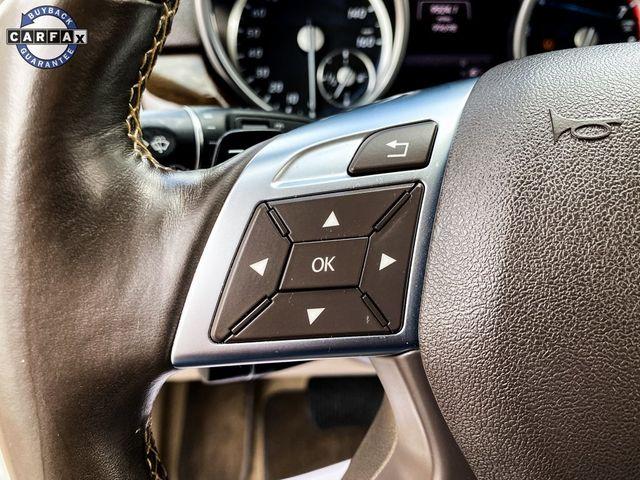 2015 Mercedes-Benz ML 350 ML 350 Madison, NC 31