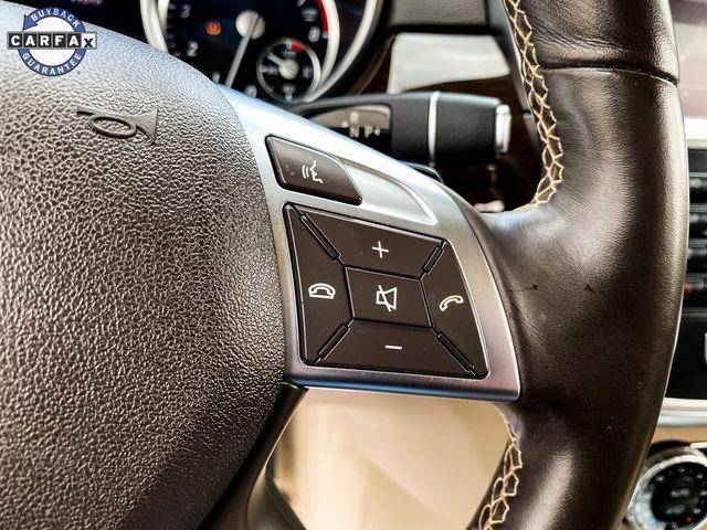 2015 Mercedes-Benz ML 350 ML 350 Madison, NC 32