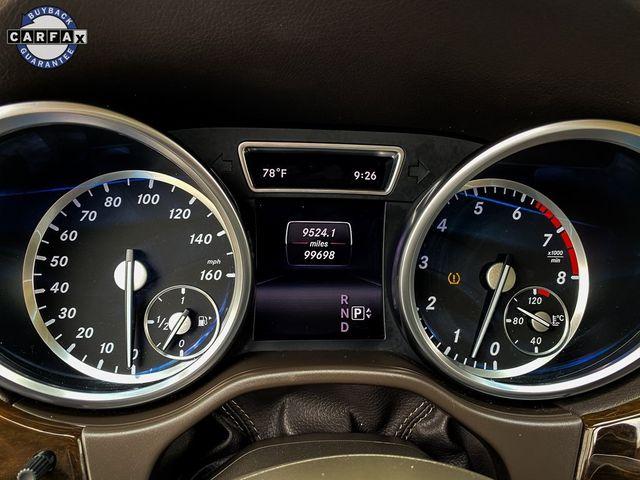 2015 Mercedes-Benz ML 350 ML 350 Madison, NC 33
