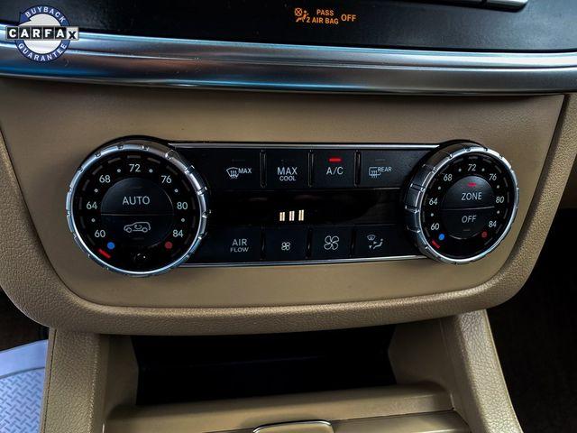 2015 Mercedes-Benz ML 350 ML 350 Madison, NC 37