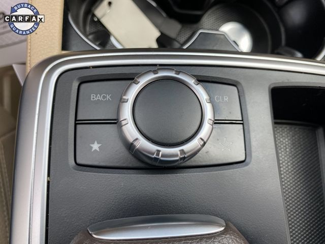 2015 Mercedes-Benz ML 350 ML 350 Madison, NC 38