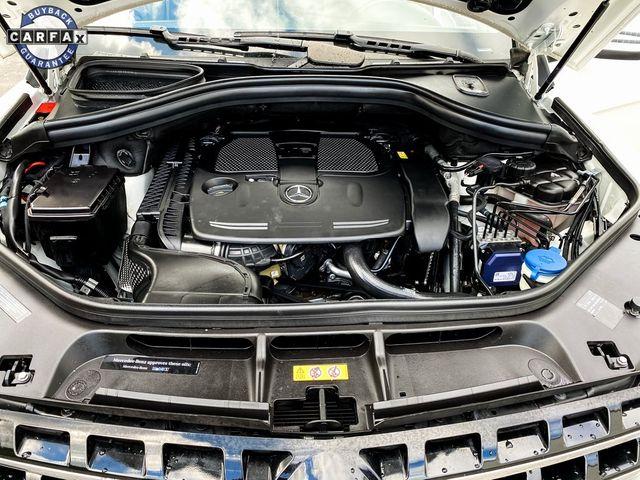 2015 Mercedes-Benz ML 350 ML 350 Madison, NC 40