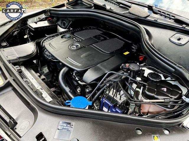 2015 Mercedes-Benz ML 350 ML 350 Madison, NC 41