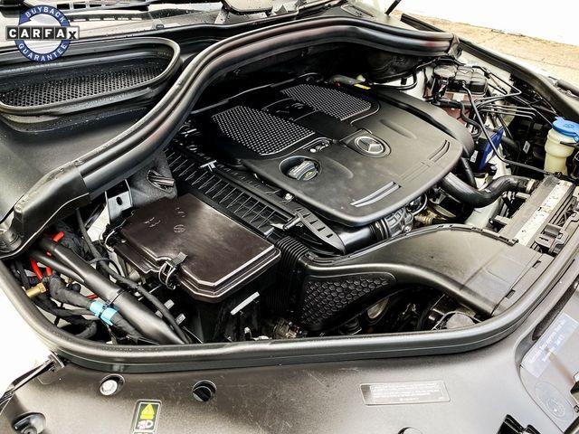 2015 Mercedes-Benz ML 350 ML 350 Madison, NC 42