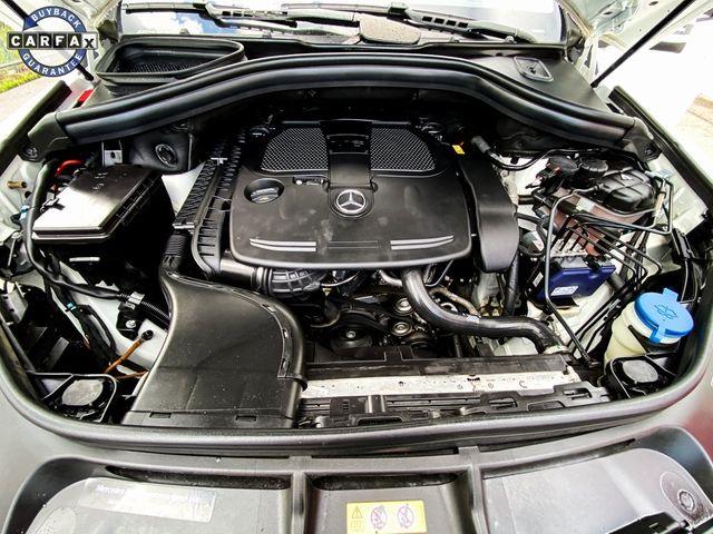 2015 Mercedes-Benz ML 350 ML 350 Madison, NC 43