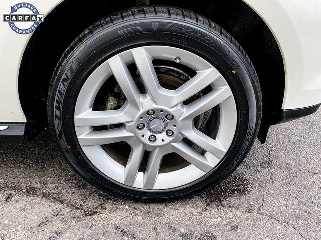 2015 Mercedes-Benz ML 350 ML 350 Madison, NC 8