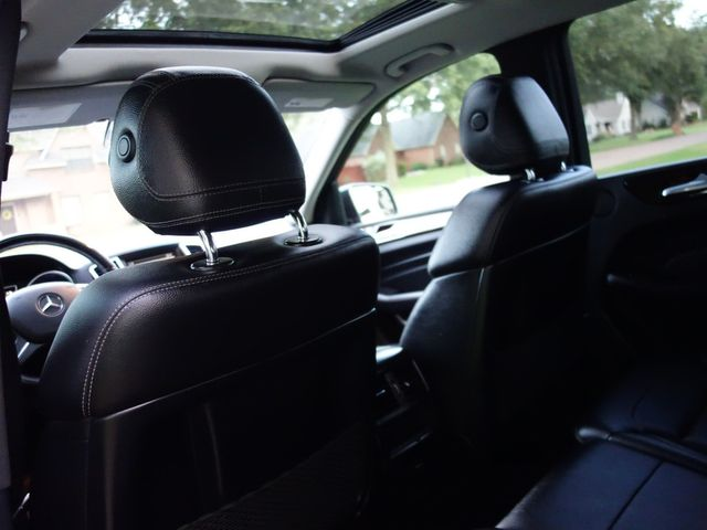 2015 Mercedes-Benz ML 350 4MATIC in Marion, AR 72364