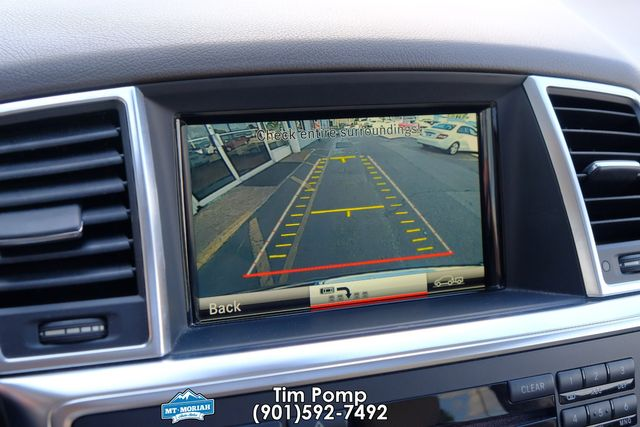2015 Mercedes-Benz ML 350 PANO ROOF NAVIGATION in Memphis, Tennessee 38115