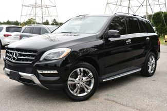 2015 Mercedes-Benz ML 350 in Memphis, Tennessee 38128
