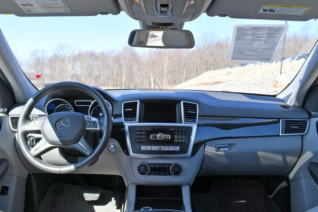 2015 Mercedes-Benz ML 350 4Matic Naugatuck, Connecticut 18