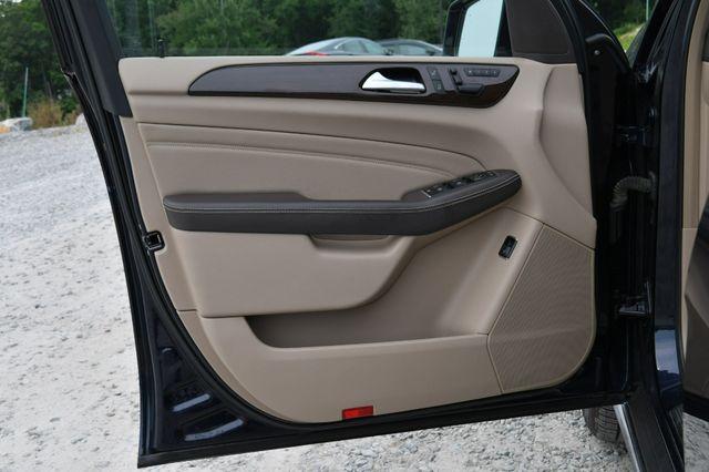 2015 Mercedes-Benz ML 350 4Matic Naugatuck, Connecticut 22