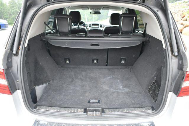 2015 Mercedes-Benz ML 350 4Matic Naugatuck, Connecticut 10