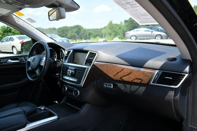 2015 Mercedes-Benz ML 350 Naugatuck, Connecticut 11