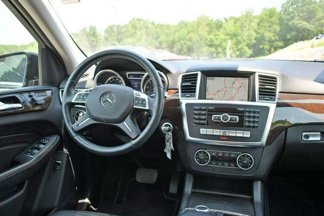 2015 Mercedes-Benz ML 350 Naugatuck, Connecticut 16
