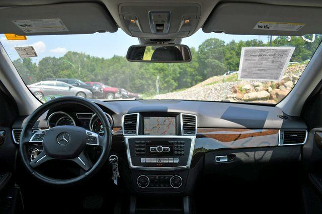 2015 Mercedes-Benz ML 350 Naugatuck, Connecticut 17