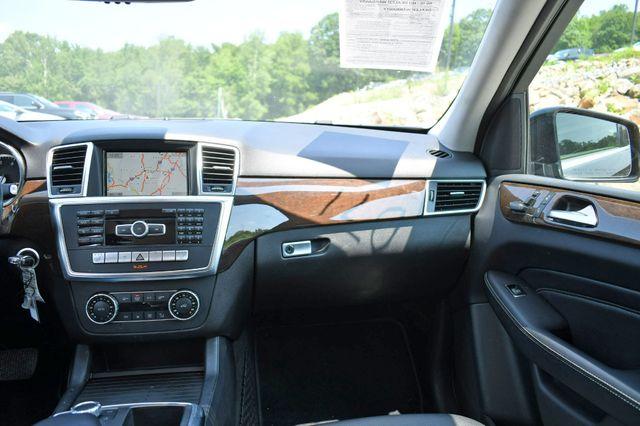 2015 Mercedes-Benz ML 350 Naugatuck, Connecticut 18