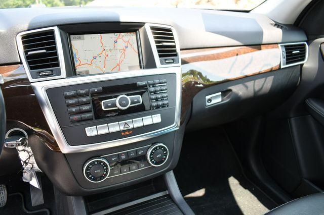 2015 Mercedes-Benz ML 350 Naugatuck, Connecticut 23