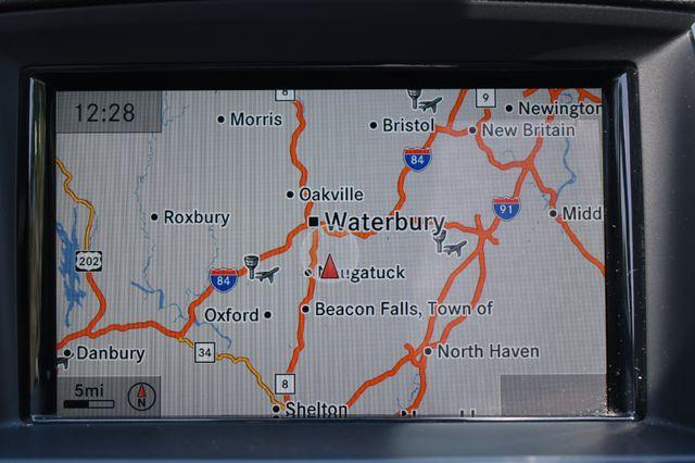2015 Mercedes-Benz ML 350 Naugatuck, Connecticut 24