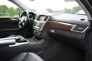 2015 Mercedes-Benz ML 350 4Matic Naugatuck, Connecticut 11