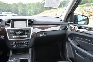 2015 Mercedes-Benz ML 350 4Matic Naugatuck, Connecticut 16