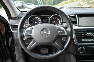 2015 Mercedes-Benz ML 350 4Matic Naugatuck, Connecticut 20