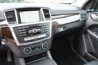 2015 Mercedes-Benz ML 350 4Matic Naugatuck, Connecticut 21