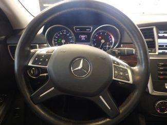 2015 Mercedes Ml350 LOW MILE LUXURY WORK HORSE!~ Saint Louis Park, MN 9