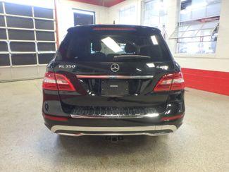 2015 Mercedes Ml350 LOW MILE LUXURY WORK HORSE!~ Saint Louis Park, MN 3