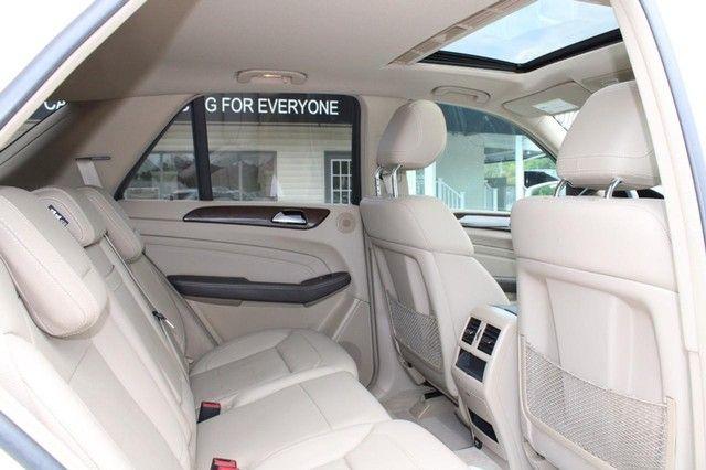 2015 Mercedes-Benz ML 350 St. Louis, Missouri 11