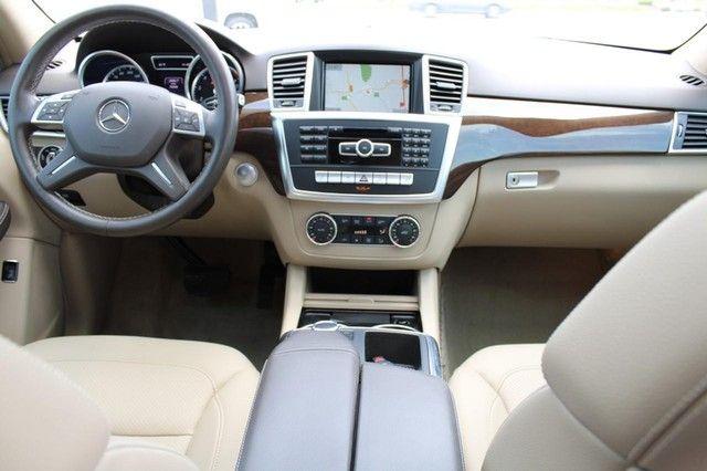 2015 Mercedes-Benz ML 350 St. Louis, Missouri 10