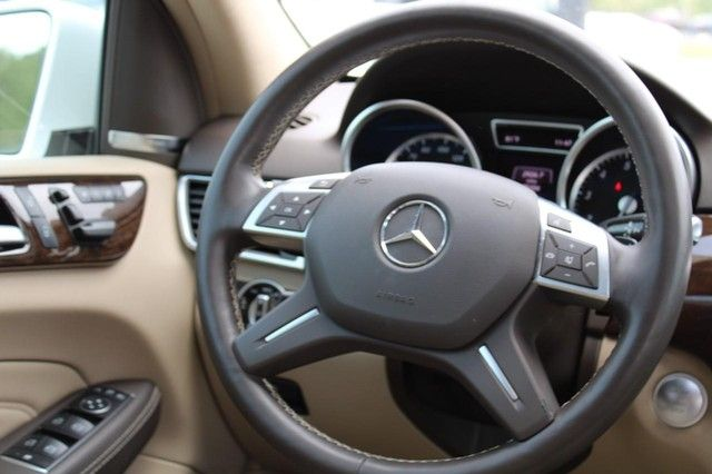 2015 Mercedes-Benz ML 350 St. Louis, Missouri 12