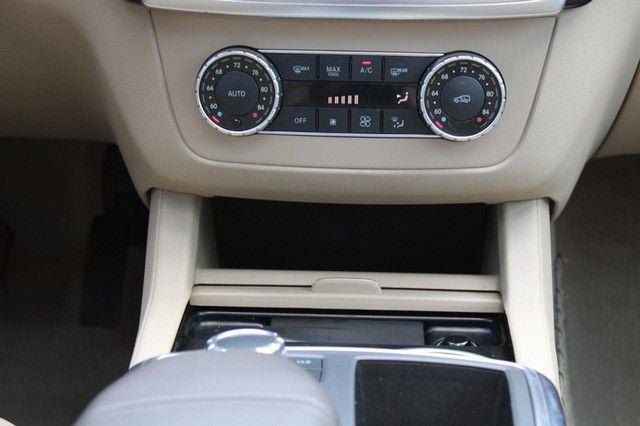 2015 Mercedes-Benz ML 350 St. Louis, Missouri 14