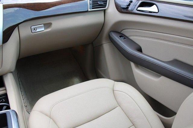 2015 Mercedes-Benz ML 350 St. Louis, Missouri 9
