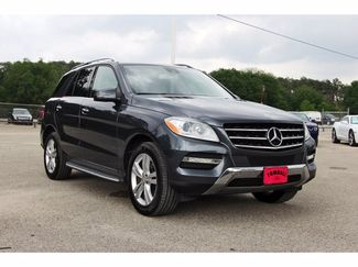 2015 Mercedes-Benz ML 350 ML 350 in Tomball, TX 77375
