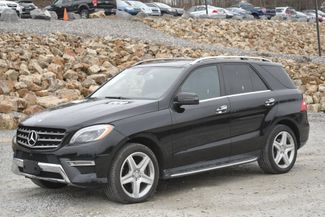 2015 Mercedes-Benz ML 400 4Matic Naugatuck, Connecticut 0