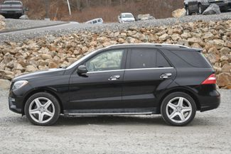 2015 Mercedes-Benz ML 400 4Matic Naugatuck, Connecticut 1