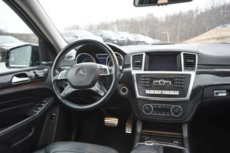 2015 Mercedes-Benz ML 400 4Matic Naugatuck, Connecticut 13