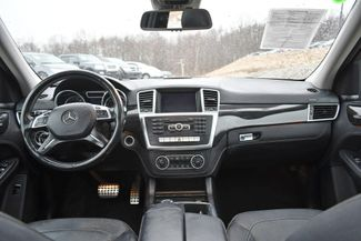 2015 Mercedes-Benz ML 400 4Matic Naugatuck, Connecticut 14